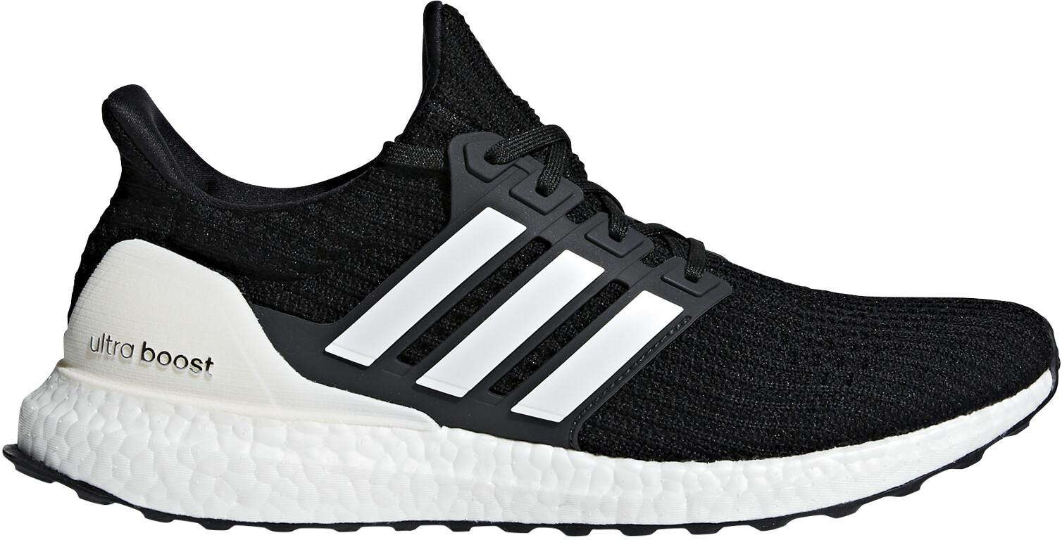 7e8cc4a3ba0 adidas UltraBoost Löparskor Herr black/white - till fenomenalt pris ...